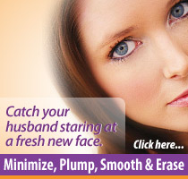 Fresh Face Filler Promo