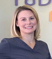 Jennifer Augusti, P.A., Physician Assistant, Cosmetic Injector