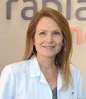 Laura Middleton, CRNP, Nurse Practitioner, Cosmetic Injector