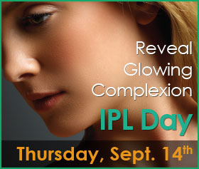 Radiance IPL Photofacial Day