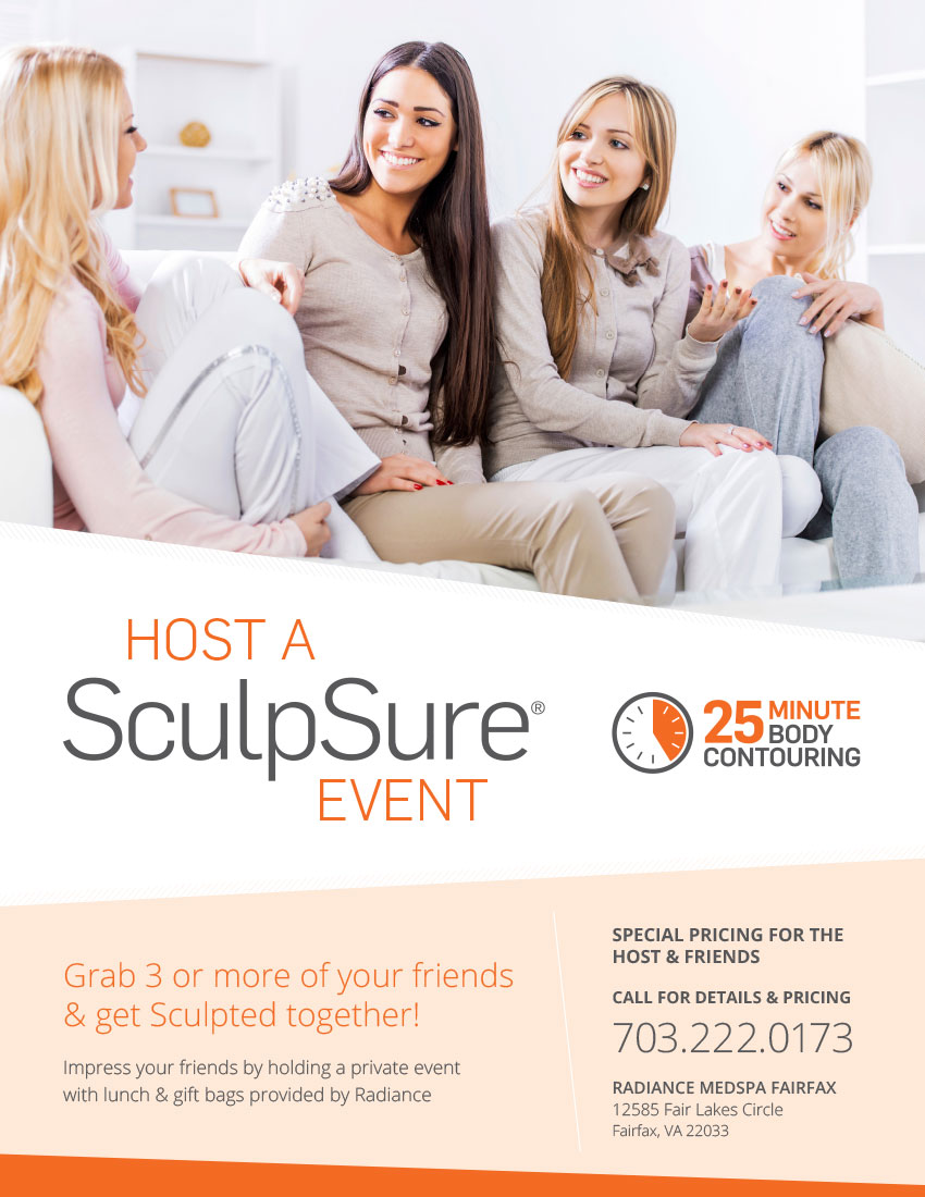 SculpSure fat removal discount