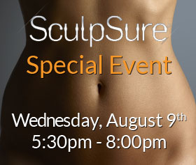 Radiance SculpSure Event