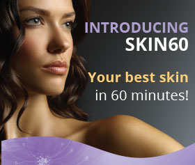 Radiance Skin60 - Your best skin in 60 minutes