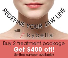 Radiance Kybella Rebate