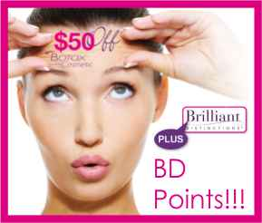 Botox- wrinkle reducer Special Offer Fairfax, VA  Promo