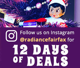 12 Days of Deals on Instagram