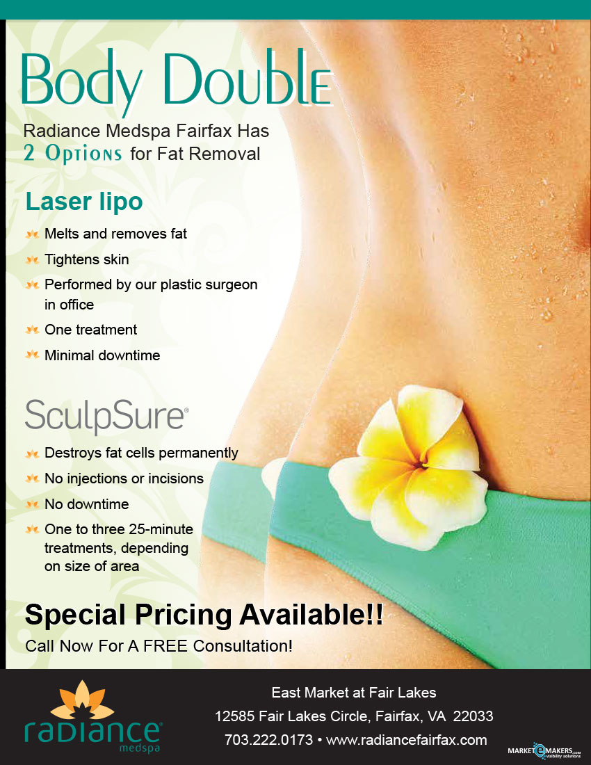 Body Double 2 Fat Removal Options