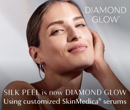 DiamondGlow Dermabasion