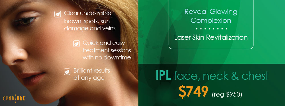IPL Photofacial Special