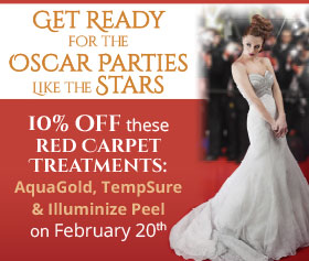 Red Carpet Specials