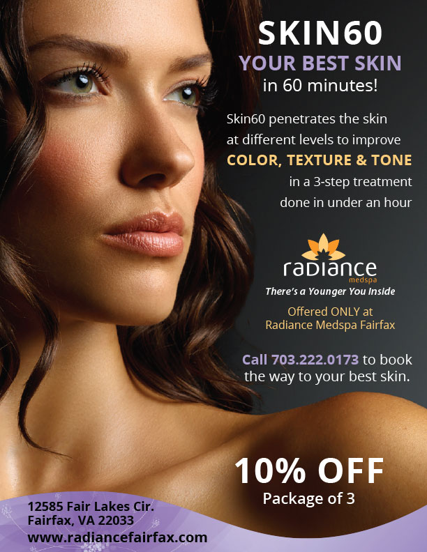 Skin60 Your best skin in 60 minutes discount