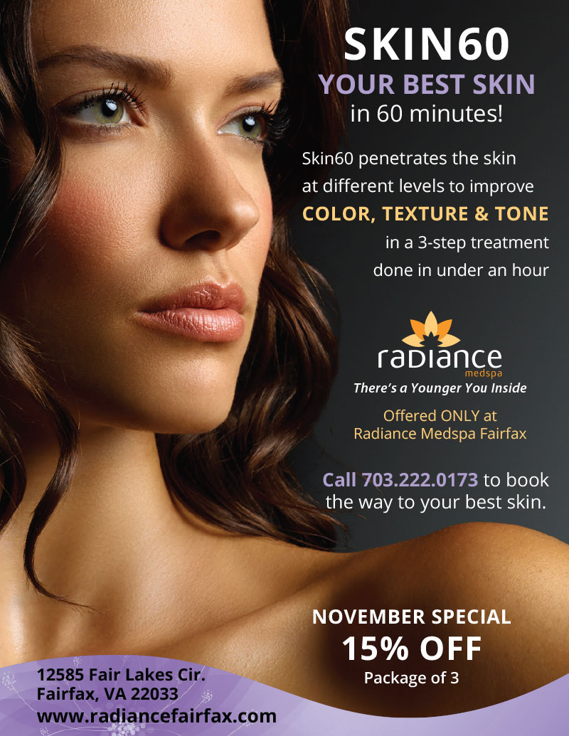 Skin60 Special Discount