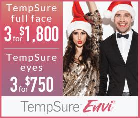 TempSure Special Discounts