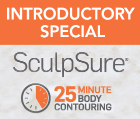 SculpSure fat removal Discounts
