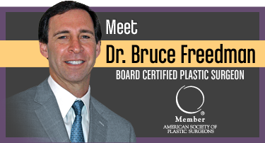 Bruce Freedman MD Radiance Fairfax Medical Director