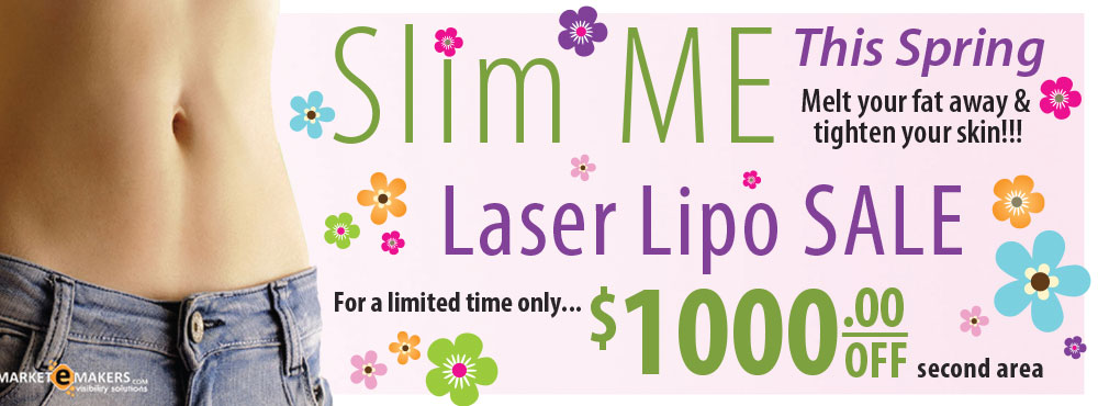 Radiance Laser Lipo Sale