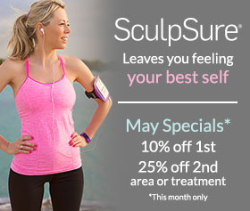 Radiance SculpSure Body Contouring Discounts