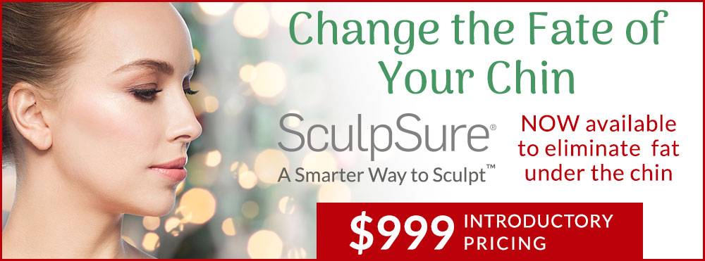 SculpSure Chin Special