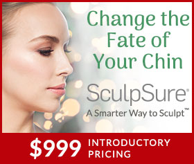 SculpSure for Chin Discount