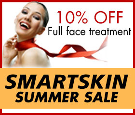 Radiance SmartSkin Laser Treatment Special