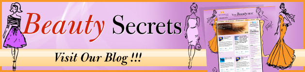 Beauty Secrets Blog