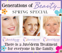 Discount Juvederm special