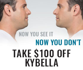 Kybella Discount in Fairfax, VA