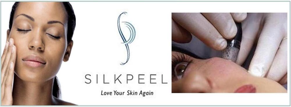 Silk Peel (Microdermabrasion)