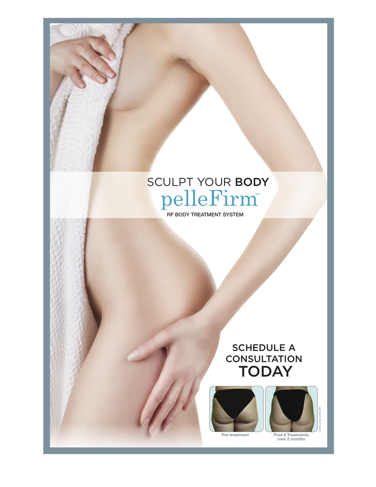 Pellefirm - Remove Cellulite - Fat Reduction